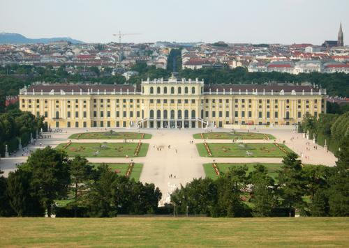 Vienna Historical City Centre Tour