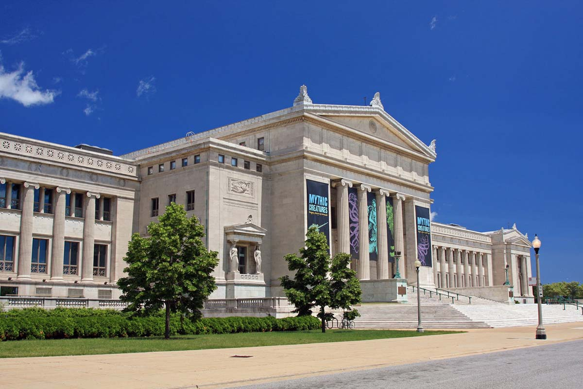 Field Museum in Chicago, United States