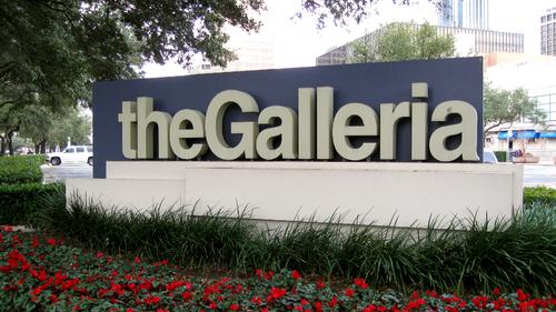 The Galleria in Houston, United States
