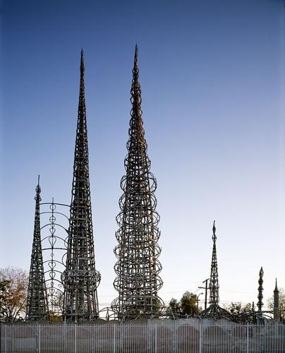 Exposition Park in Los Angeles, United States