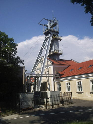 Wieliczka Salt Mine in Krakow, Poland