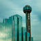 Reunion Tower, Dallas