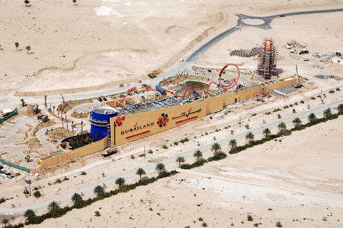 Legoland Dubailand