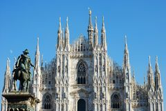 An Amazing Day in Milan