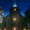 St Patrick's Basilica Montreal, Montreal