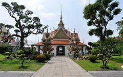 Full Day Tour of Bangkok