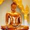 Temple of the Golden Buddha, Bangkok