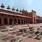 Fatehpur Sikri Town