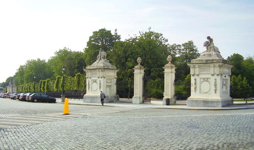 Brussels Park, Brussels