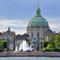 The Amalie Garden, Copenhagen