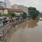 Ciliwung River, Jakarta