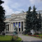 The Pushkin State Museum of Fine Arts, Moscow