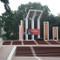 Martyr Monument, Dhaka