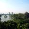 Kandawgyi Lake, Yangon
