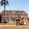 Ambohitsorohitra Palace, Antananarivo