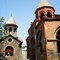 Surb Zoravor Astvatsatsin Church, Yerevan