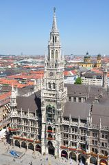 Highlights of Munich in a Day