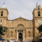 St Johns Co-Cathedral, La Valletta