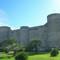 Ursino Castle, Catania