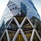 30 St Mary Axe in London, United Kingdom