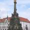 Holy Trinity Column in Olomouc, Olomouc