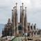 Sagrada Família Church, Barcelona