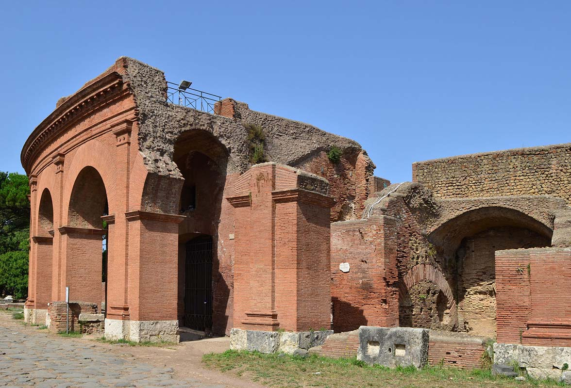 Ostia Antica