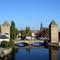 Strasbourg – Grande île, Strasbourg