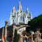 The Church of the Sacred Heart, Barcelona